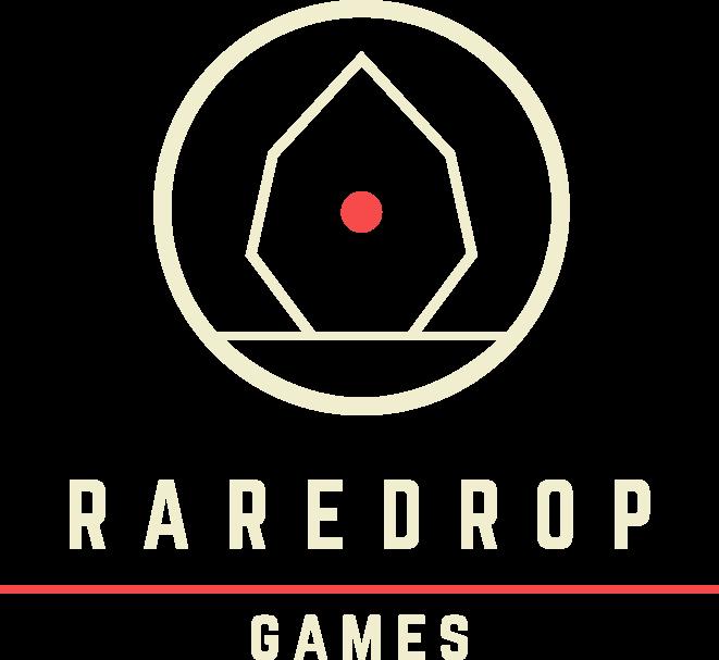 Raredrop Games®